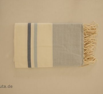 chevron-speciale-fouta-tuch-blau
